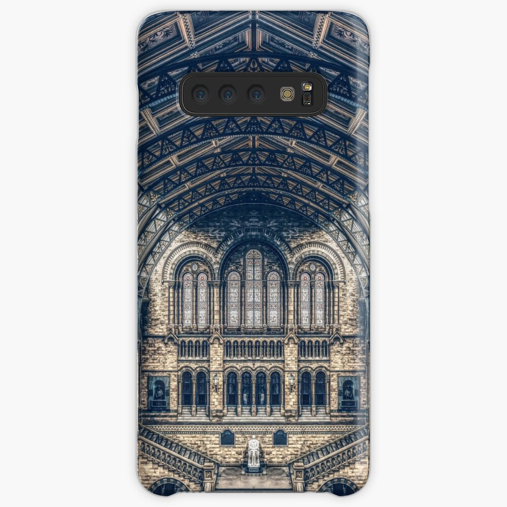 Architectural Reflections Case & Skin for Samsung Galaxy