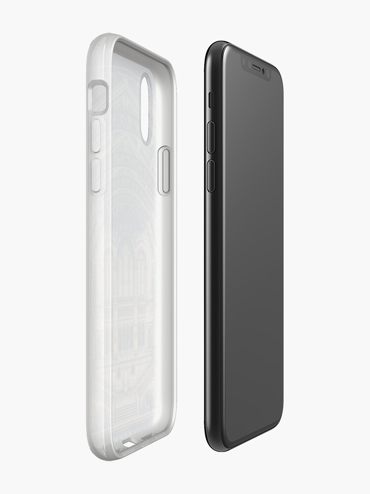 Alternate view of Architectural Reflections iPhone Case & Cover