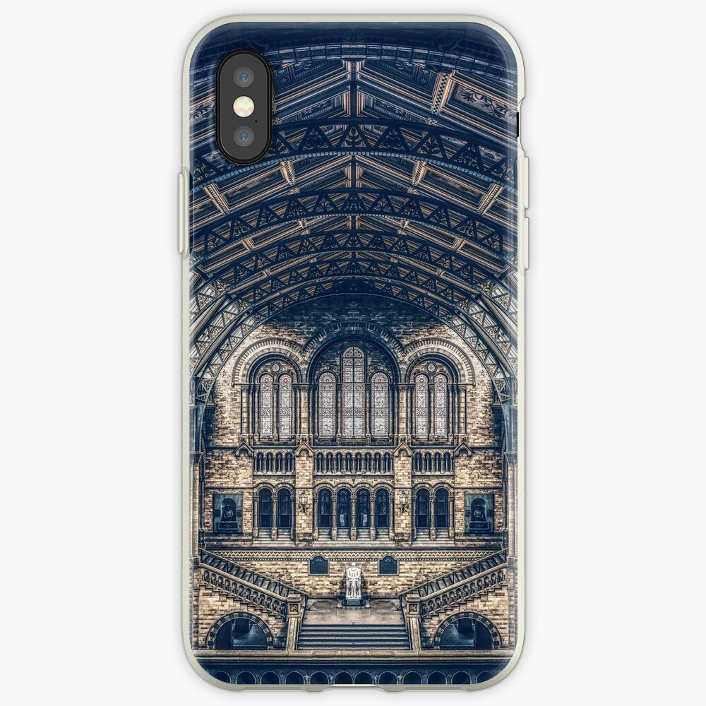 Architectural Reflections iPhone Case & Cover