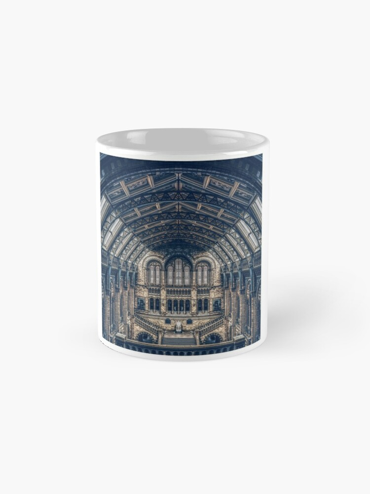 Alternate view of Architectural Reflections Mug