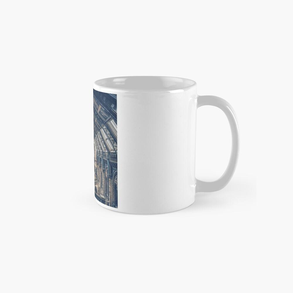 Architectural Reflections Mug