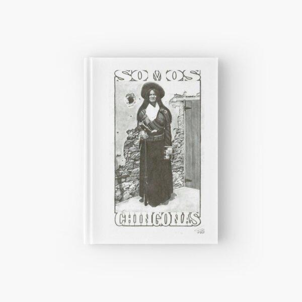 Torres  11 Hardcover Journal