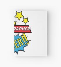 The best photographer ever, #photographer  Hardcover Journal