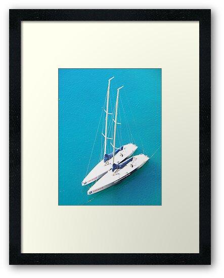 White by Sunil Bhardwaj