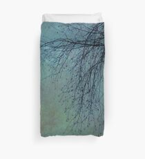 Hanging Tree - JUSTART ©  Duvet Cover