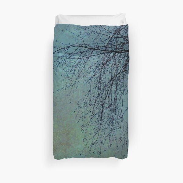 Hanging Tree - JUSTART ©  Duvet Cover
