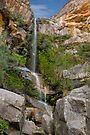 Beehive Falls by mspfoto