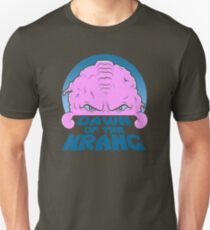 Dawn of the Krang T-Shirt