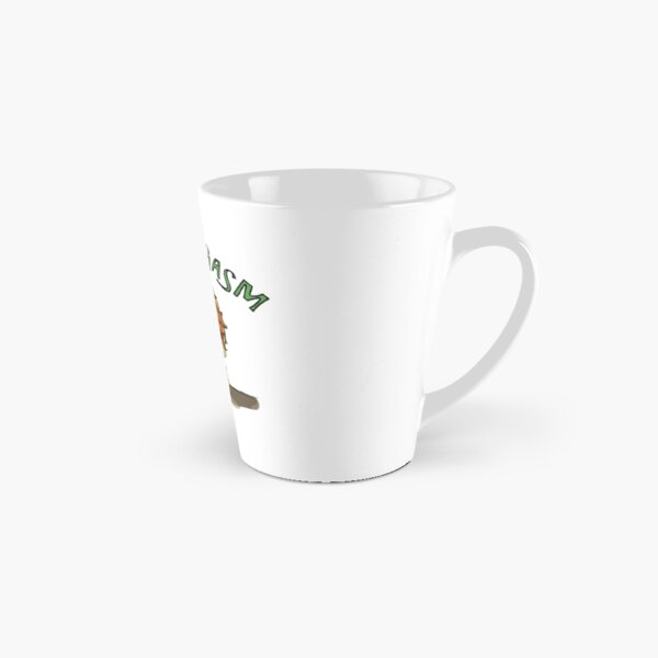 Noodlegasm Tall Mug