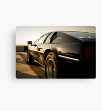 Lotus Esprit Canvas Print