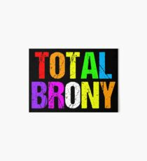 Total Brony Art Board