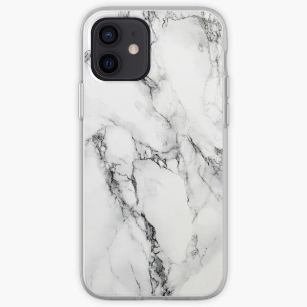 Marbre Coque souple iPhone