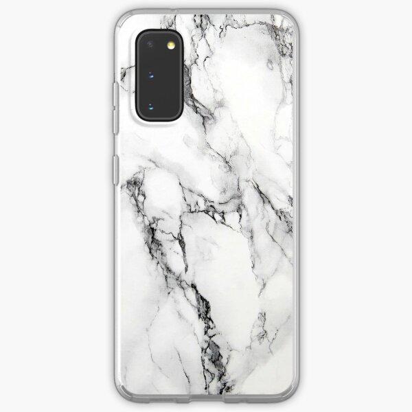 Marble Samsung Galaxy Soft Case