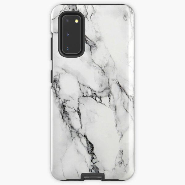 Marble Samsung Galaxy Tough Case