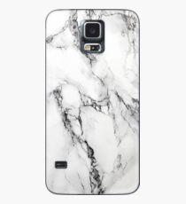 Marmor Hülle & Skin für Samsung Galaxy