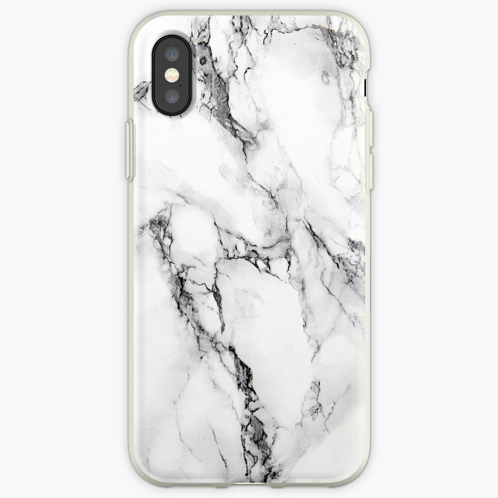 Marmor iPhone-Hülle & Cover