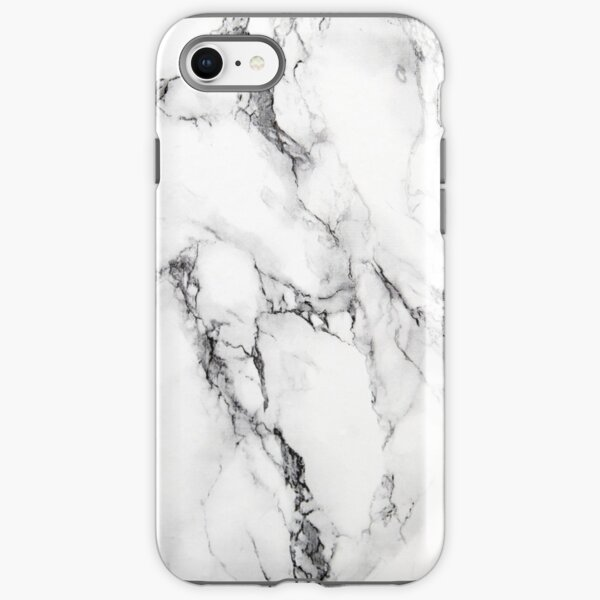 Marble iPhone Tough Case