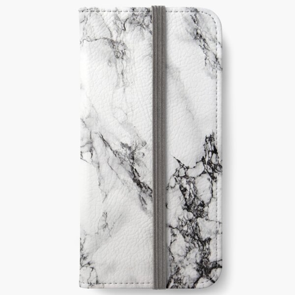 Marble iPhone Wallet