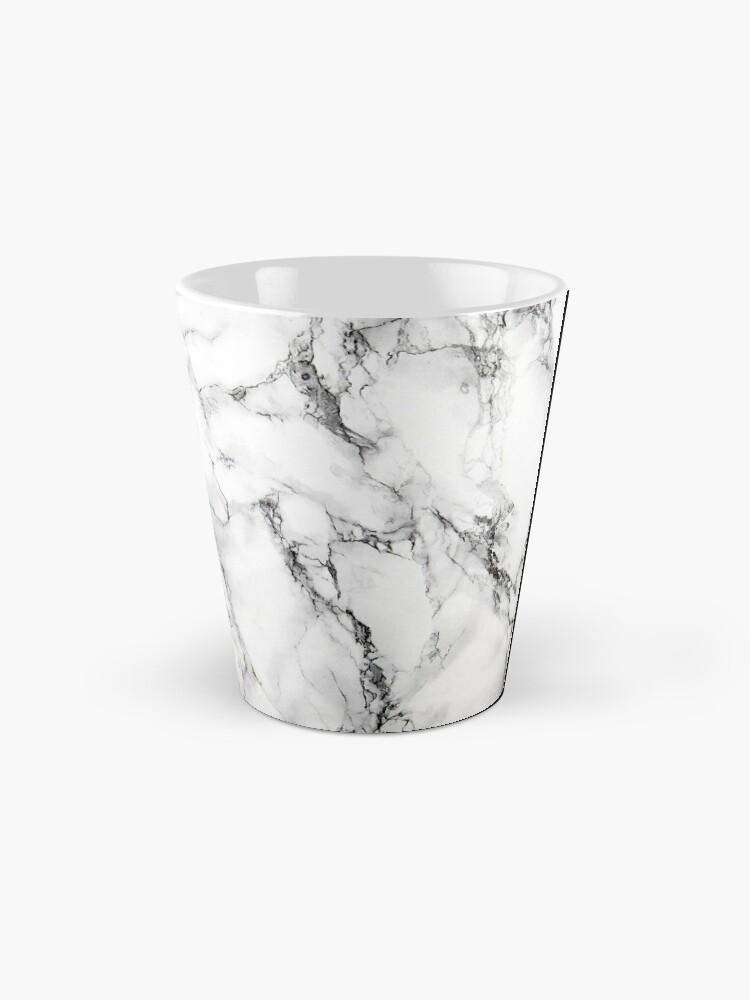 Alternate view of Marble Mug