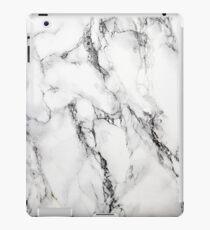 Marble iPad Case/Skin