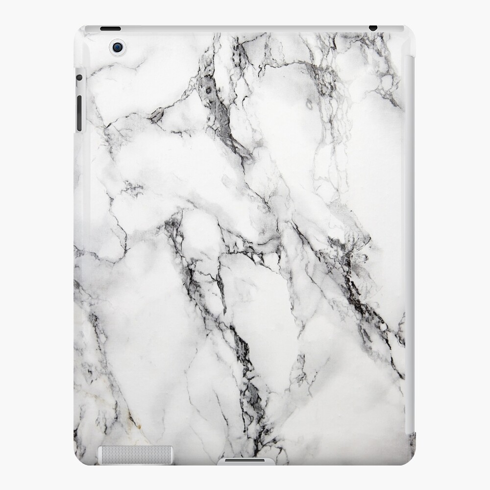 Marble iPad Case & Skin