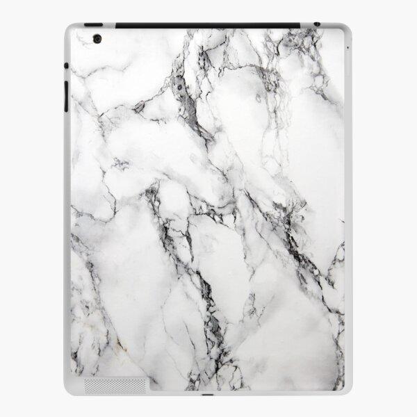 Marble iPad Skin
