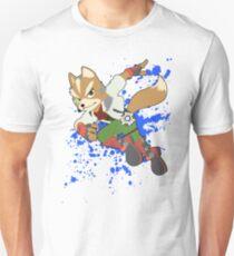 Fox - Super Smash Bros T-Shirt