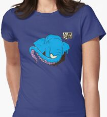 Lifeform Womens Fitted T-Shirt