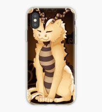 Cinnamon Dragon - 2018 iPhone Case