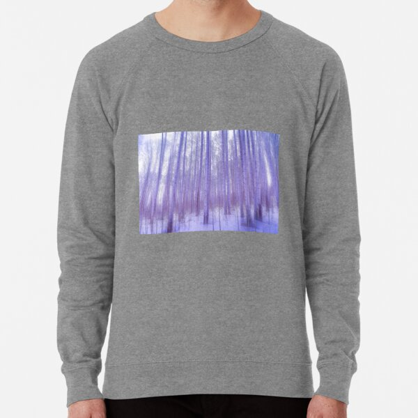 Winter Light Lightweight Sweatshirt