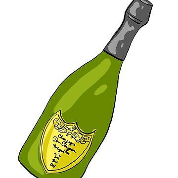 Champagne Lifestyle by MOREDANKMEMES