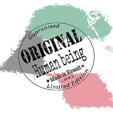 Original Kuwaiti by FWT83