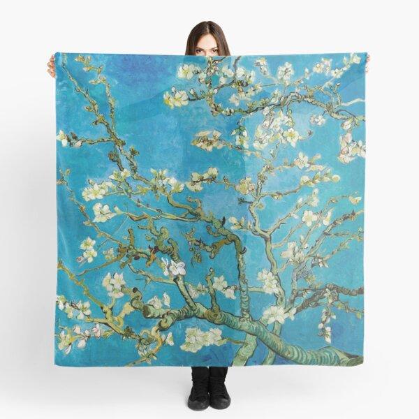 Vincent Van Gogh Almond Blossom Scarf