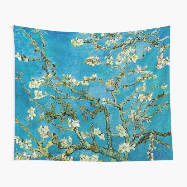 Vincent Van Gogh Almond Blossom Tela decorativa