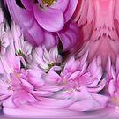 Daisy Rain by Wayne King
