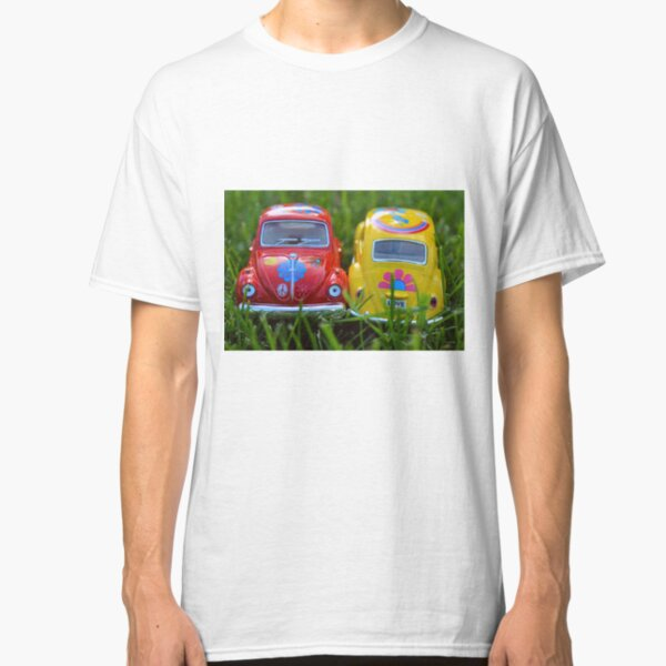 Peace, Love, and Grass Classic T-Shirt