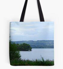Denny Island Tote Bag