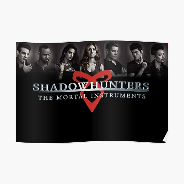 Shadowhunters 2 Poster