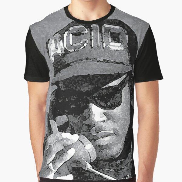 Adonis Acidic Call 2 Order Graphic T-Shirt