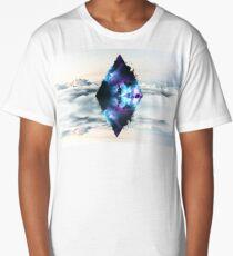 Pinnacle Long T-Shirt