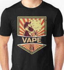 Vape propaganda Unisex T-Shirt