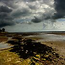 Isle of Wight Beach by kindkurse