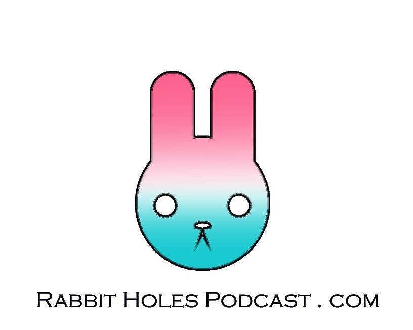 The Classic Rabbit Holes Rabbit by RabbitHolesPod