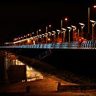 Marine Highway from Fishermans Quay, Carrickfergus ... by SNAPPYDAVE