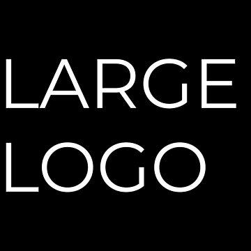 Large Logo (White) by przezajac