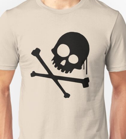 He's a Pirate. T-Shirt