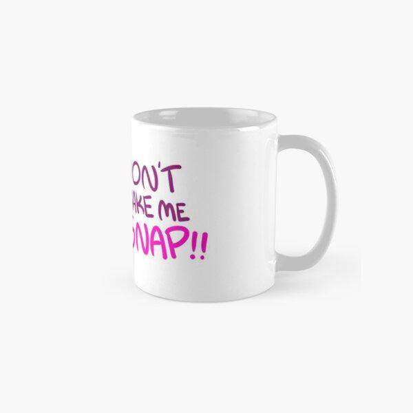 Infinity Mom! Classic Mug