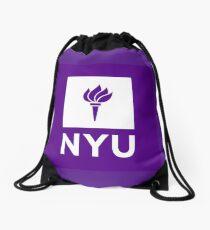 Mochila de cuerdas Universidad de Nueva York