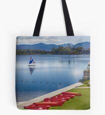 Porpoise Tote Bag