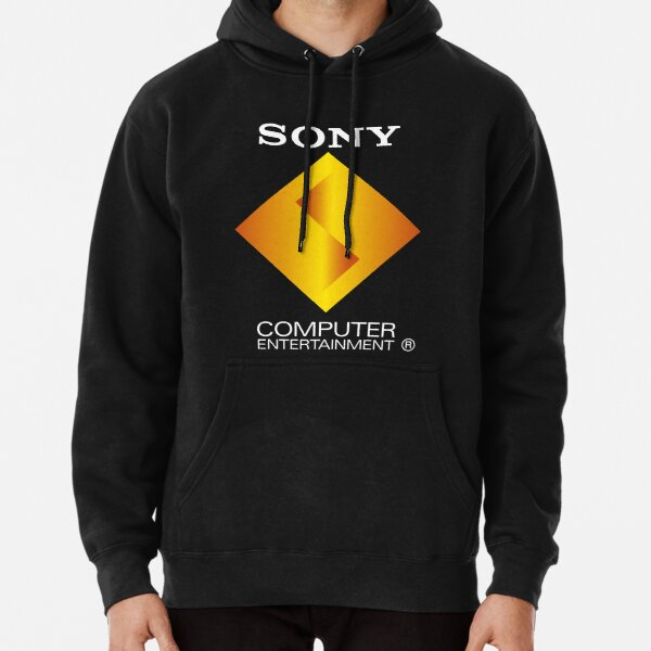 Sony Computer Entertainment Pullover Hoodie
